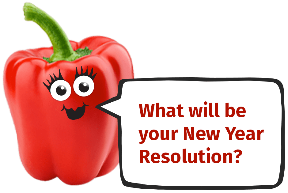 What will be your New Year Resolution?